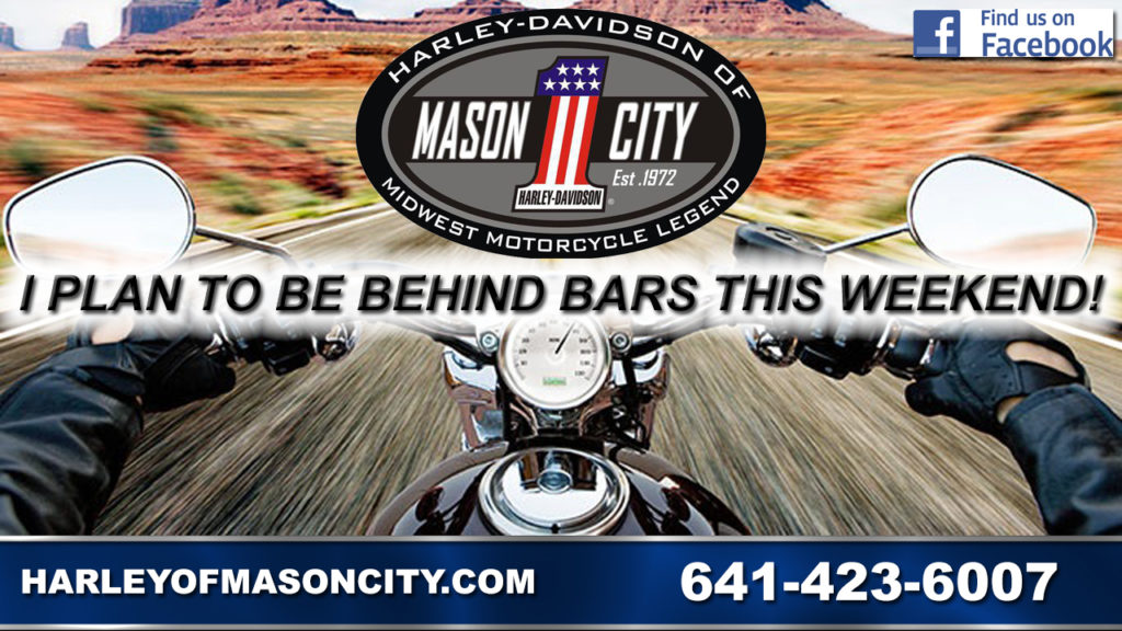 Mason-City-Harley-Davidson (Static) Basic